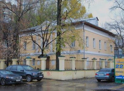 Александра Солженицына, 20, фото здания
