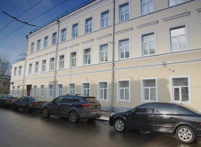 Алексеевская Слобода, фото здания