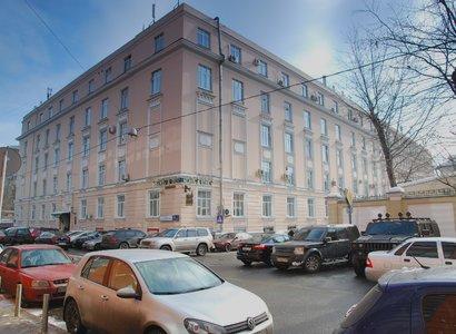 Александра Солженицына, 27, фото здания