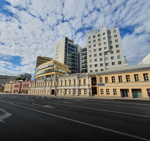 Mosenka Park Towers (4)