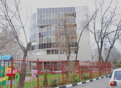 Таганская, 34с3, фото здания