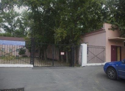 Пр-д Завода Серп и Молот, 3а, фото здания