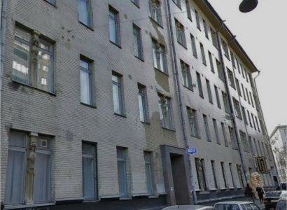 6 Карат, фото здания