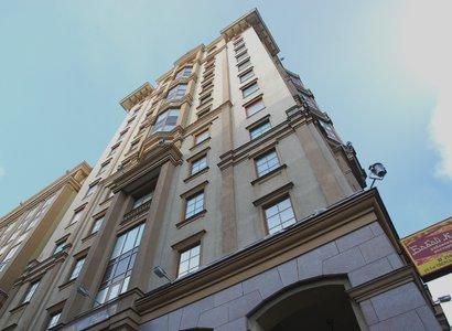 Галс Тауэр, фото здания