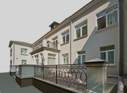 Толбухина, 8к4, фото здания