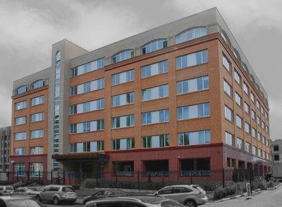 БЦ Молодежный, фото здания
