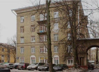 Партизанская, 25, фото здания