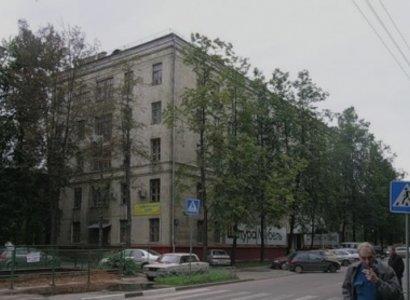 Партизанская, 27, фото здания