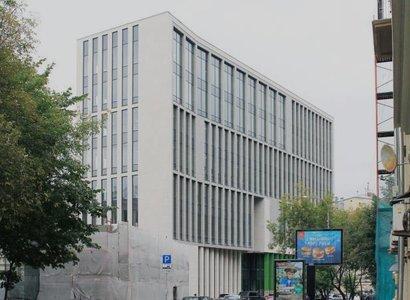Юнион, фото здания