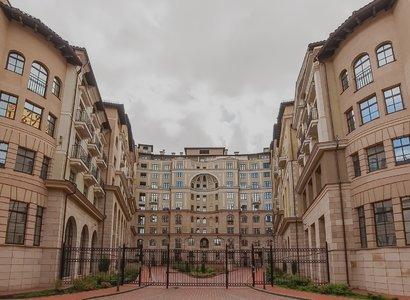 Итальянский квартал, фото здания