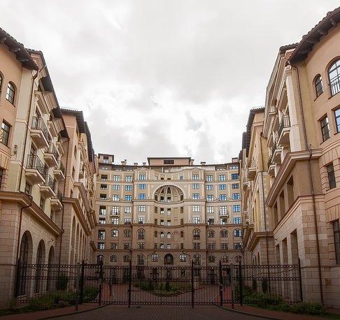 Итальянский квартал