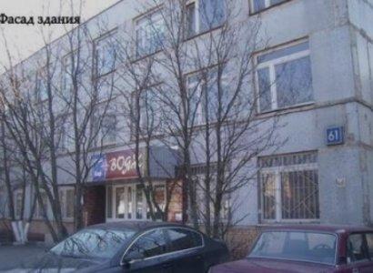 Молодогвардейская, 61с1, фото здания