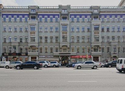 Дом Булгакова, фото здания