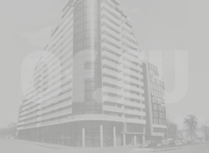 Деловой центр, фото здания